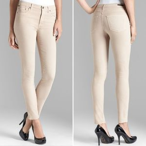 CoH | Cairo | Rocket High Rise Skinny Jeans | 25